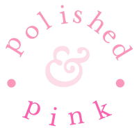 Polished and Pink